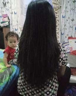 Jasa pasang rambut sambung