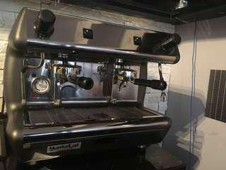 Original Italian Coffee Espresso Machine
