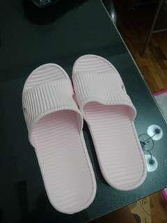 BabyPink Comfy Bathroom footwear
