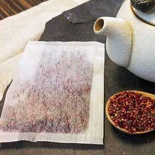 🚚 小農有機紅藜茶包