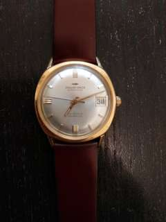 Vintage Jaquet Droz Automatic Watches 古董手錶