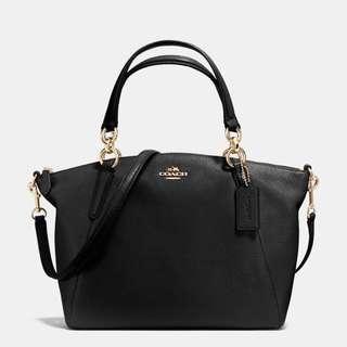 Coach Mini Kelsey Satchel Bag