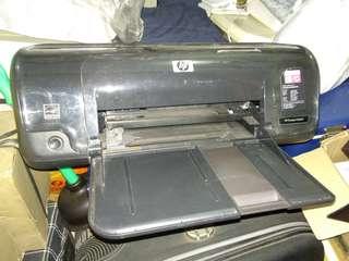 Printer HP deskjet D1660