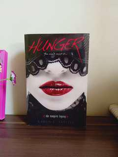 Hunger (vampire story)