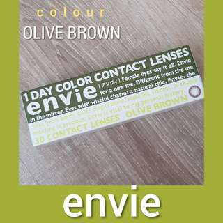 Limited!!30 pair Contact Lens