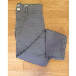 Cotton On Mid Rise Jegging Grey