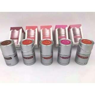 The Saem Lip Paints