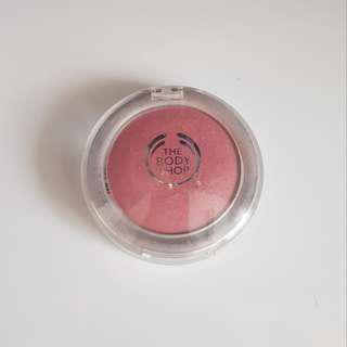 Bodyshop Blush On no.3