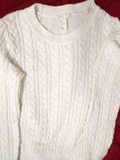 H&M Sweater (Small)