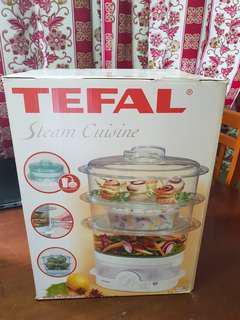 Tefal steam cuisine  cooker - BRAND NEW!!