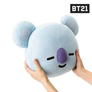 WTB: BT21 Koya Cushion
