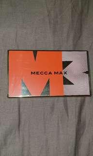 NEW Mecca Max Cream Contour