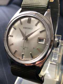 Seiko 6620-8050 Classic