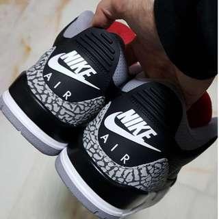 Nike Air Jordan 3 Retro OG Black Cement