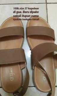 Sendal sepatu styles