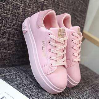 Asli import sepatu Sneaker Fashion