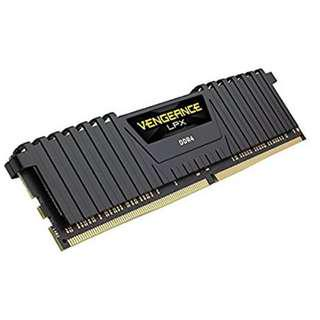 Corsair Vengeance LPX DDR4 RAM 8Gb