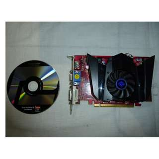ATI Radeon HD5570 Video Card 1GB DDR3