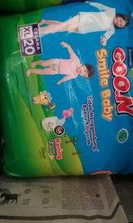 Goon XL 20 pcs