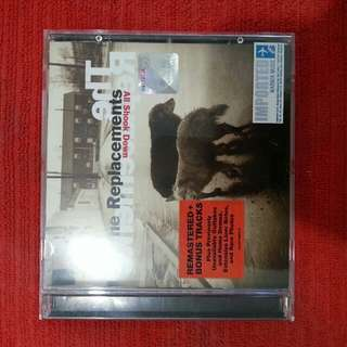 The Replacements (Cd)
