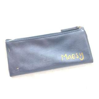 Children's Day - Customised Leather Pencil Case