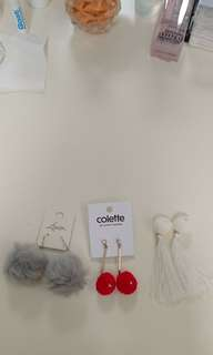 cute accessories and jewellery