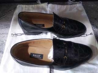 🚚 Bally 皮鞋