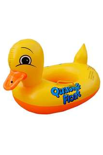 SG DUCK Baby Float
