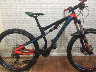 Scott Genius 750 - Bicycle/mountain bike