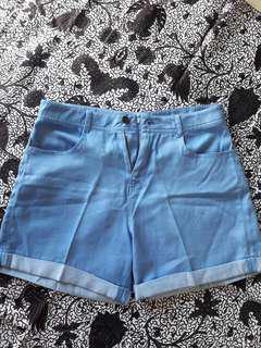 Colorbox Hotpants