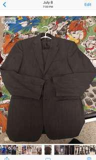 Men Suit Set (6 set) and Shirt (16 shirt)