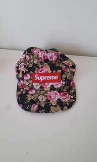 (swipe) Supreme Five Panel Hats Bootleg