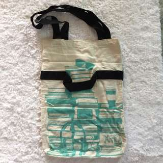 (For Free)Tote Bag