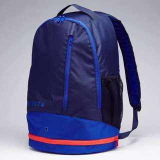INTENSIVE TEAM SPORTS BACKPACK 20 LITRES - BLUE