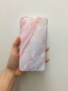 Marble iPhone 6/6+ Case