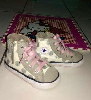 Converse Kids Original / Sepatu anak