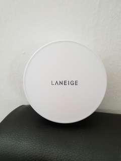 Laneige powder fit cushion (Ivory)