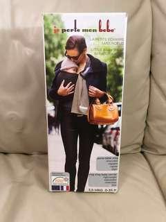 Je Porte Mon Bebe JPMBB Stretchy Wrap, Babies   Kids, Strollers ... 2f461ba840d