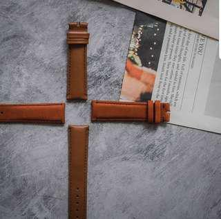 Tali Jam Leather Merk Straps
