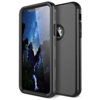 iPhone X shockproof case