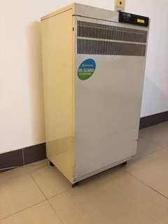 🚚 日立商用空氣清淨機