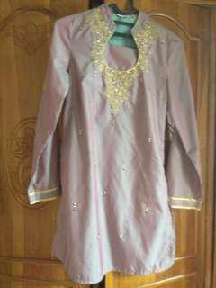 Baju muslim atasan