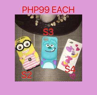 Iphone 5s / 5c phone cases