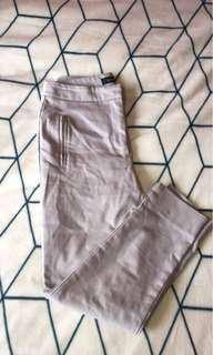 3/4 dress pants