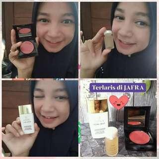 Make up Jafra