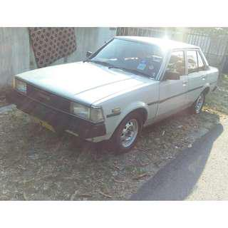 toyota GL KE70 original condition