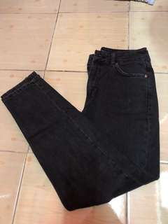 Topshop Mother Jeans