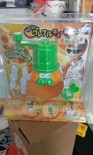 鮮橙榨汁機 日本Takara Tomy Arts