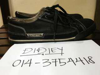 Macbeth The Matthew (Black)