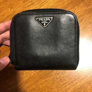 Prade wallet